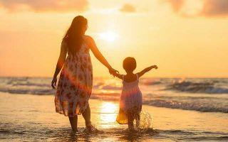Красивые Статусы про Дочку