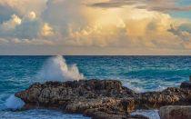 Статусы про море