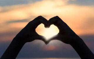 Цитаты великих людей о любви