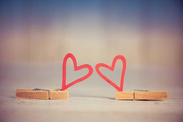 Сердечки в мышеловках